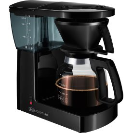 Melitta Excellent 4.0 kaffemaskine, sort