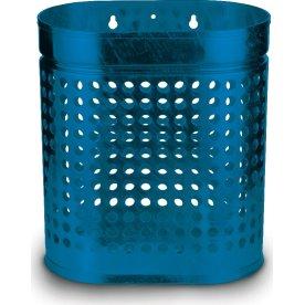 RMIG affaldsspand type 536U, blå