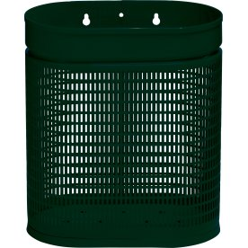 RMIG affaldsspand type 542U, grøn