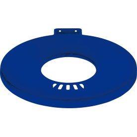 RMIG Låg t/823U i kobolt blå, varmtgalvaniseret