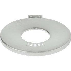 RMIG Låg t/823U i grå, varmtgalvaniseret