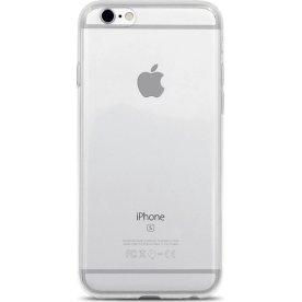 Twincase iPhone 6S case, transparent