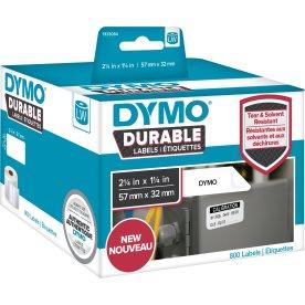 Dymo LabelWriter Durable etiketter str. 57 x 32 mm