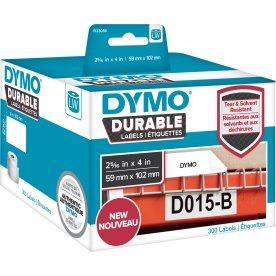 Dymo LabelWriter Durable etiketter str. 59 x 102mm