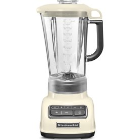 KitchenAid Diamond Blender, 1,75l, Creme