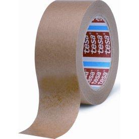 tesa Papir pakketape 50 mm, brun