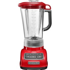 KitchenAid Diamond Blender, 1,75l, Rød