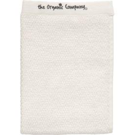 The Organic Company Håndklædepakke hvid, 2 stk.