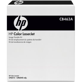 HP CB463A image transfer kit