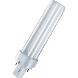 Osram Dulux D Kompakt lysstofrør 26W/827