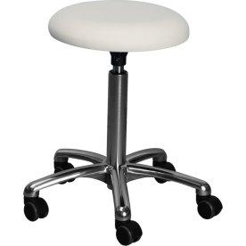 CL Beta stol, sort, kunstlæder, 360/40 mm