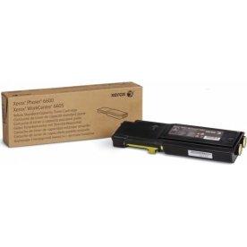 Xerox Phaser 106R02247 High gul toner 2000 s.