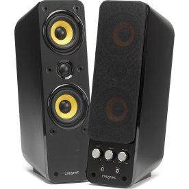 Creative T40 højttaler, sort
