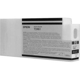 Epson C13T596100 blækpatron, fotosort, 350ml