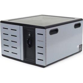 Ergotron Zip12 Desktop Cabinet Ladeskab