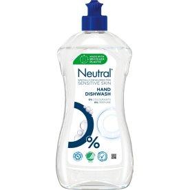 Neutral Håndopvaskemiddel, 500ml