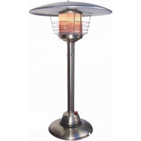 Terrassevarmer bordmodel, 3 kW, H:99 cm
