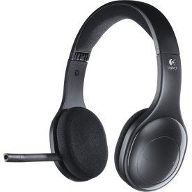 Logitech H800 trådløs headset