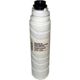 Ricoh Aficio Type-3205D lasertoner, sort, 23000s
