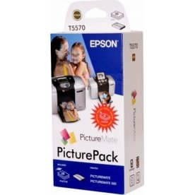 Epson C13T557040BH foto pak, 100 ark