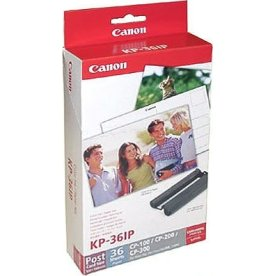 Canon KP-36IP Seplhy foto pak