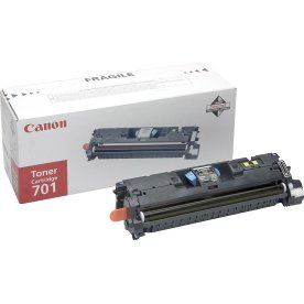 Canon nr. 701/9286A003AA lasertoner, blå, 4000s