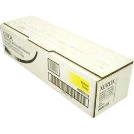 Xerox 006R01178 lasertoner, gul, 16000s