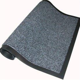 Smudsmåtte 60x90 cm, grå