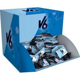 V6 Dental Dispenser 170 ass. x 2 stk