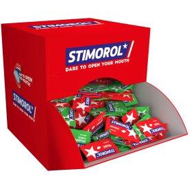 Stimorol Dental dispenser, 170 ass. pakker á 2 stk