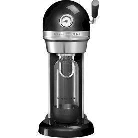 KitchenAid Artisan sodavandsmaskine, sort