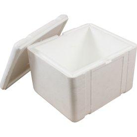 Flamingo køle/varme kasse 15 L