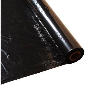 Pallehætte til 1/1 palle sort, 1270x425x1800 mm
