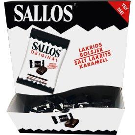 Katjes Sallos Original 2 KG box