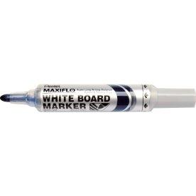 Pentel Maxiflo whiteboard marker, blå