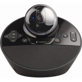 Logitech BCC950 Konferencekamera+højttalertelefon