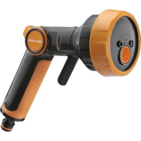 Fiskars Sprøjtepistol m/ 4 funktioner