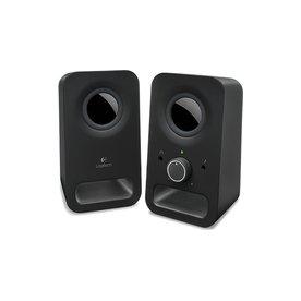 Logitech Z150 Multimedia Stereohøjtalersæt