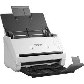 Epson WorkForce DS-570W scanner