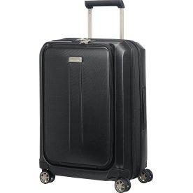 Samsonite Prodigy Spinner Exp. kuffert, sort