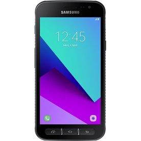 Samsung Galaxy Xcover 4, Sort