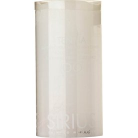 Tenna LED vokslys, Hvid, H.15 cm