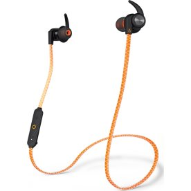 Creative Outlier Sports hovedtelefoner, Orange