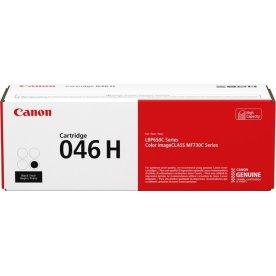 Canon XL 046/1254C002 Toner 6300 sider, sort