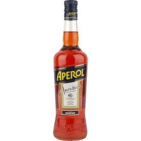 Aperol spiritus, 70 cl