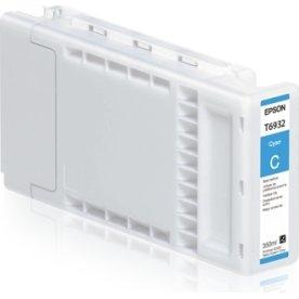 EPSON T693200 UltraChrome blækpatron, blå