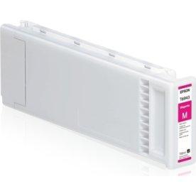 Epson T694300 UltraChrome XD, blækpatron, rød