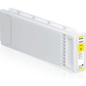 Epson T694400 UltraChrome XD, blækpatron, gul