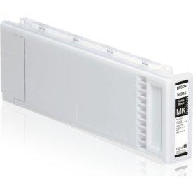 Epson T694500 UltraChrome XD, blækpatron, mat sort