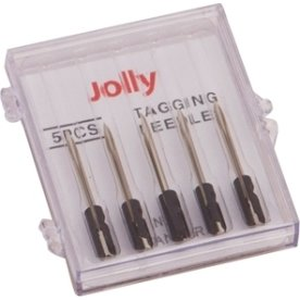 Nål til Jolly & Mark III tekstilpistol, 5 stk.